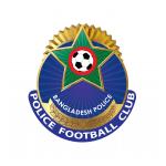 Bangladesh Police FC Badge
