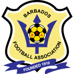 Barbados National Team Badge