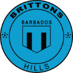 Brittons Hill United FC Badge