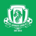 St. Andrew Lions Logo