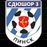 DYuSSh-3 Stenles Pinsk