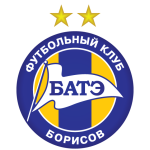 Card Stats for FC BATE Borisov