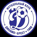 FC Dinamo Brest Reserve Badge