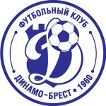 Card Stats for FC Dinamo Brest