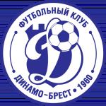 FC Dinamo Brest Badge