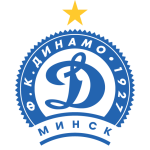 FC Dinamo Minsk Reserve Badge