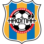 FC Naftan Novopolotsk - First League Stats