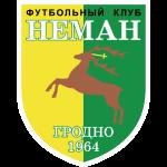 FC Neman Grodno Reserve Badge