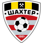 FC Shakhtyor Soligorsk Badge