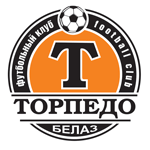 Card Stats for FC Torpedo-BelAZ Zhodino