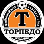 FC Torpedo Zhodino Reserve Badge
