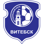 Card Stats for FC Vitebsk