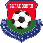 FK Baranovichi Badge