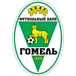 FK Gomel Badge