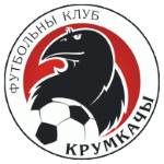 Card Stats for FK Krumkachy Minsk