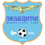 FK Lokomotiv Gomel Badge