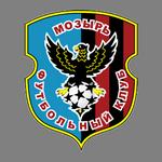 FK Slavia-Mozyr Reserve Badge