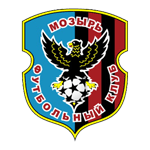 FK Slavia-Mozyr Badge