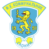 FK Slonim-2017 Badge