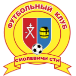 FK Smolevichy-STI Reserve Badge