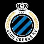 Club Brugge KV Badge