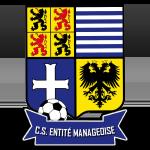 CS Entité Manageoise Badge