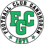 FC Ganshoren Badge