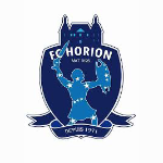 FC Horion Badge