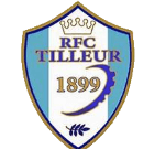FC Tilleur Badge