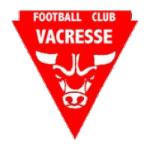 FC Vacresse Badge