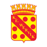 K. Eendracht Wervik Badge