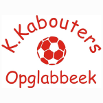 K. Kabouters Opglabbeek Badge