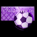 K. Zandhovense SK Badge
