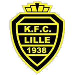 KFC Lille Badge