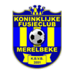 KFC Merelbeke Badge