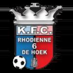 KFC Rhodienne-De Hoek Badge