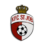 KFC Sint-Job Badge