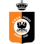 KMSK Deinze Badge