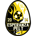 Koninklijke FC Esperanza Pelt Badge