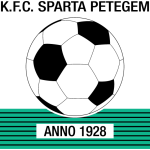 Koninklijke FC Sparta Petegem Badge
