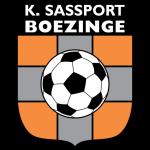 Koninklijke Sassport Boezinge Badge