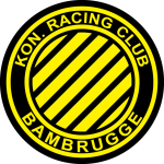 KRC Bambrugge Badge