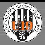 KRC Gent - 2. Amatör Lig: Grup A İstatistikler