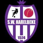 KRC Harelbeke Badge
