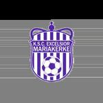 KSC Excelsior Mariakerke Badge