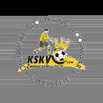 KSK Voorwaarts Zwevezele Badge