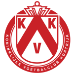 Card Stats for KV Kortrijk