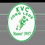 KVC Jong Lede Badge