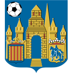 KVC Westerlo Under 21 logo