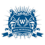 KVC Wingene Badge